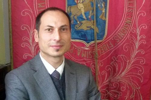 Antonio Contarino, viceprefetto arrestato a Reggio Calabria. Accusa: