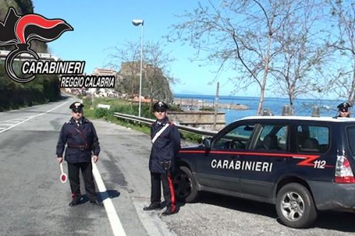 San Luca (RC): Arrestato il latitante Giuseppe Giorgi