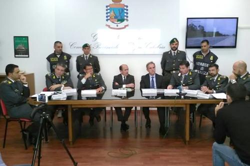 'Ndrangheta: decapitata cosca De Stefano, fermati due boss