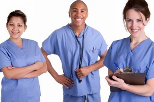 Giornata internazionale dell'infermiere, Viale: