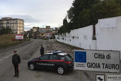 Giovane fermato nella Tendopoli dai Carabinieri - Lunedì, 30 Gennaio 2017 08:52