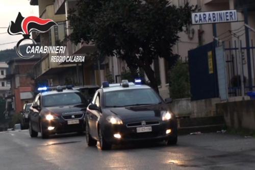'Ndrangheta a Reggio Calabria: arrestato il latitante Giuseppe Facchineri