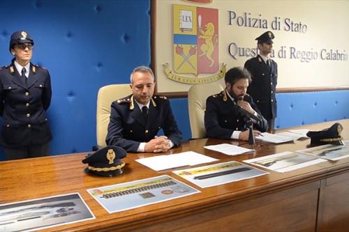 Maria Rita Lo Giudice, studentessa suicida a Reggio Calabria