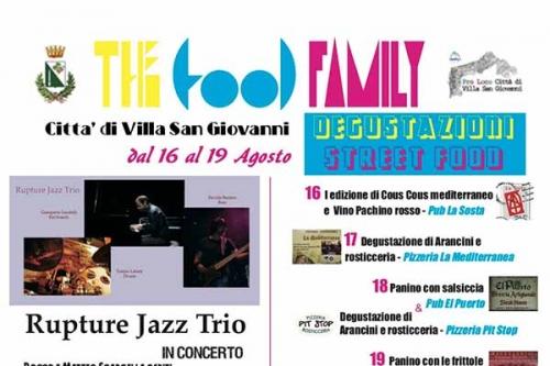 Calendario Concerti Calabria.Villa San Giovanni Ricco Calendario Di Eventi E