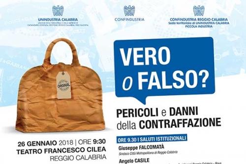 Risultati immagini per contraffazione made in italy 2018