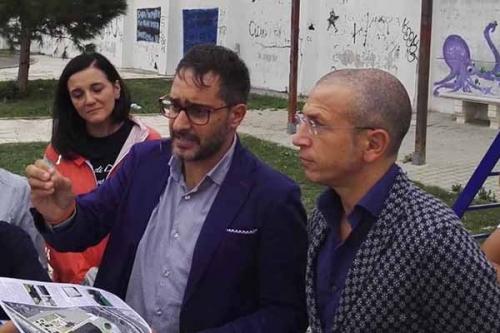 78b6775aab Il pm Musolino chiude il Festival Csi: «Contro il gioco d'azzardo ...