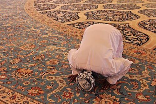 wholesale dealer fa23d 0d22f E' iniziato il Ramadan, mese sacro di preghiera per l'Islam ...